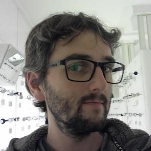 Profile picture of Joe Deville