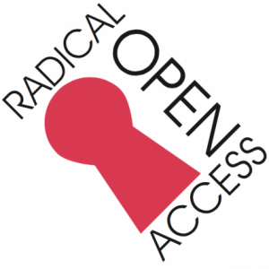 Group logo of Radical Open Access Mailing List